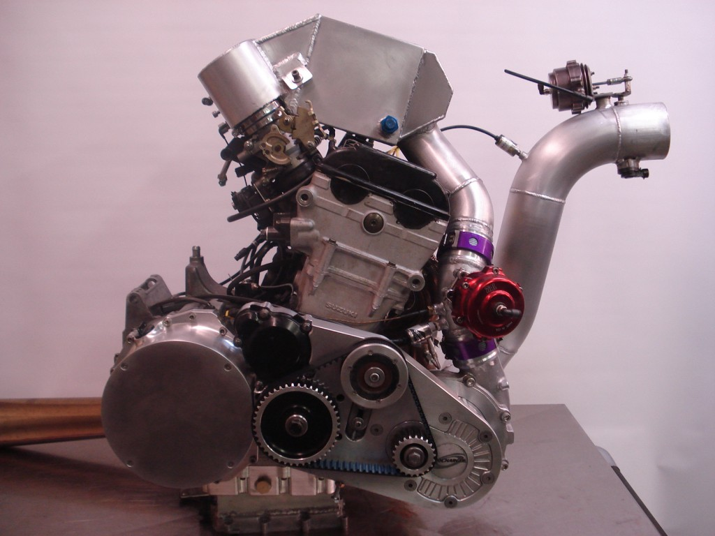 Hayabusa Turbo Pistons Turbo Pistons h Beam Rods