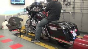 Motorcycle dyno tuning from DAS Performance